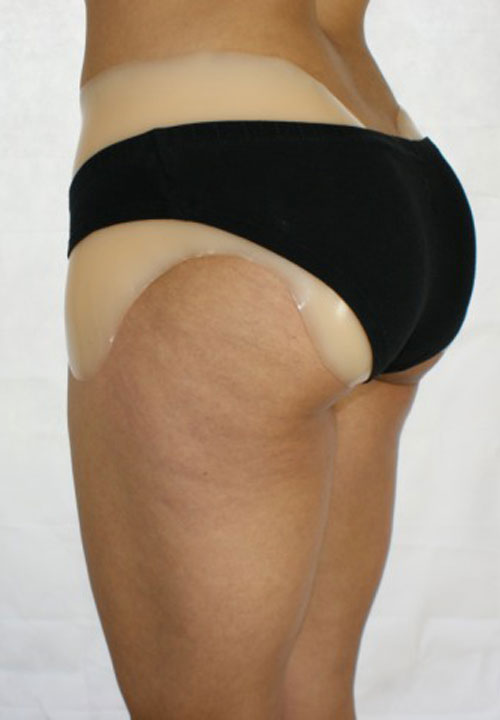 ef104bb9307 Large Stick-On Silicone Hip and Bum Pads